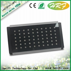400w 600w full spectrum led grow light hydroponic lamp for plant growth