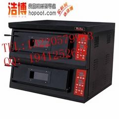 济南浩博电烤箱