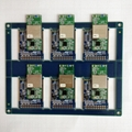 WIFI模塊板 貼片焊接測試加工 1