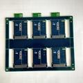 WIFI模塊板 貼片焊接測試加工 2