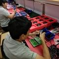 WIFI模塊板 貼片焊接測試加工 5