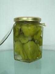 Pepperoncini -- Seasoning