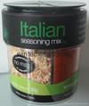 Italian Seasoning Mix 4 in 1 Spices
