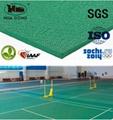 professional waterproof rubber mat 3