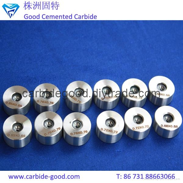 Manufacturer Supply Tungsten Carbide Wire Drawing Dies Copper Wire Drawing Dies 1