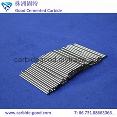 Tungsten Carbide Rods Solid Carbide Rod Cemented Carbide Rod