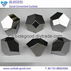 Synthetic Diamond Making Tools Cemented Tungsten Carbide Anvil Hard Alloy Anvils