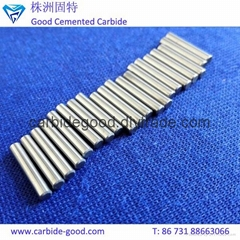 Nickel based tungsten carbide rods with