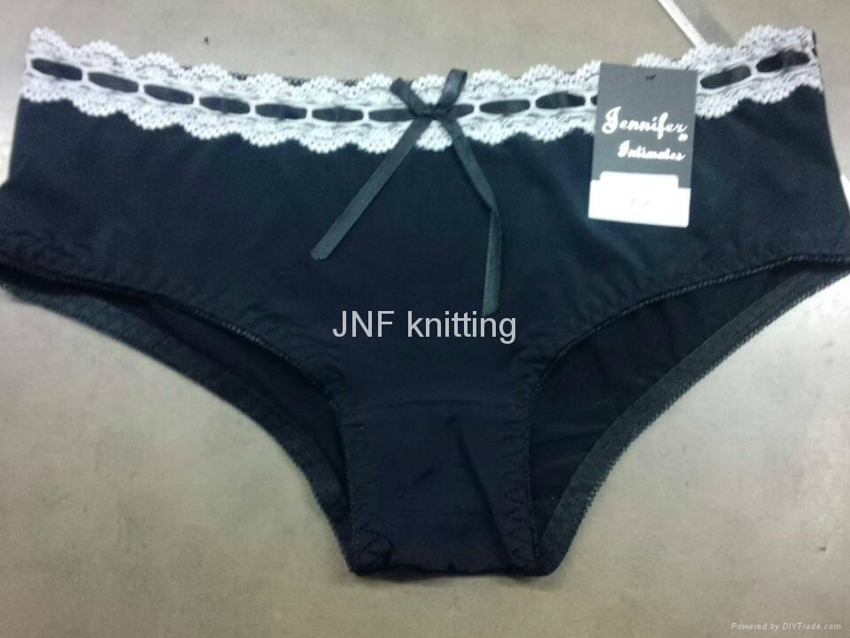 Ladies' underpant 1