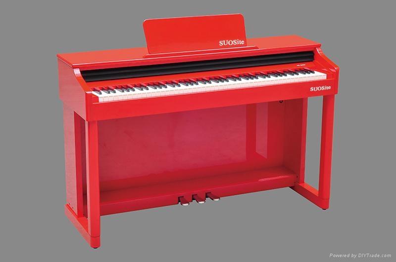 供应索思特数码钢琴 1