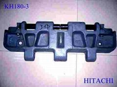 HITACHI KH180-3 Track Shoe for Crawler Crane