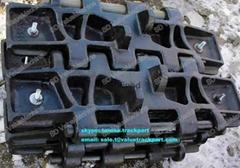 LS118RH Track Shoe /plate /pad for SUMITOMO Crawler Crane