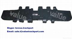 TEREX DEMAG CC2500 Track pad  for Crawler Crane