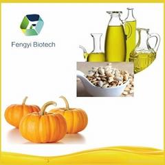 Cold Pressed Pumpkin Seed Oil