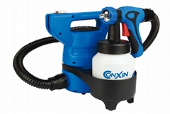 CX05 650W 800ml Electric spray gun - The professional factory