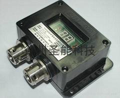 YHY60W礦用本安型數字壓力計