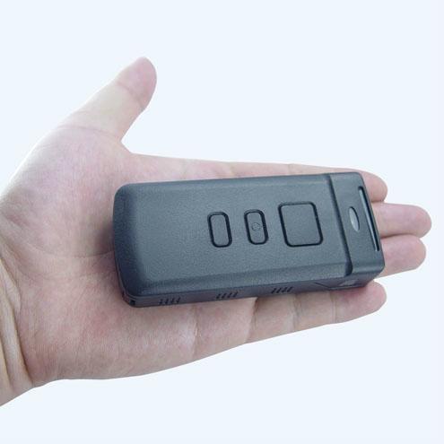廠家直銷迷你型便攜式藍牙掃描器CT20 5