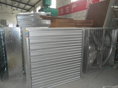1000  cow  house  ventilation exaust fan