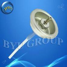 one-inch aerosol metering valves