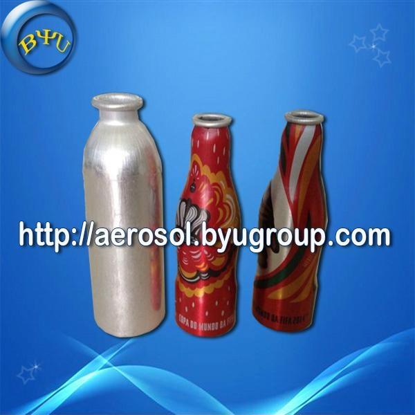 aerosol aluminium cans aluminium bottles 3