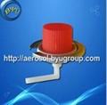 factory supply butane cartridge valves