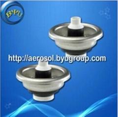 factory supply foam cleaner valve