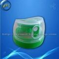 Deodorant Aerosol can valve with cap