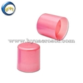 Aluminum aerosol cans accessories of