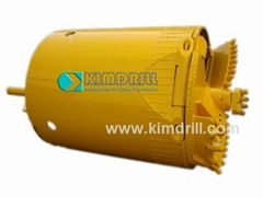 Kimdrill Rock Drilling Bucket