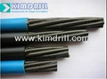 Kimdrill Strand Steel