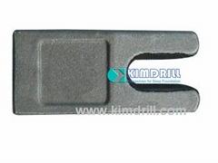 Kimdrill 16r55 Soil Drill Teeth