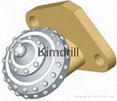 Kimdrill Roller Bits