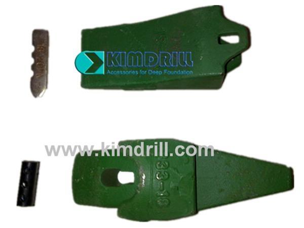Kimdrill Clay Drill Bits 2
