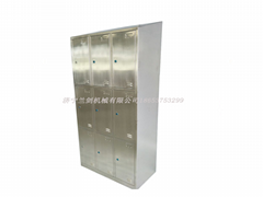 更衣櫃不鏽鋼儲物櫃