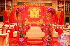濟寧中式婚禮漢唐婚禮