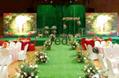 森林系主题婚礼