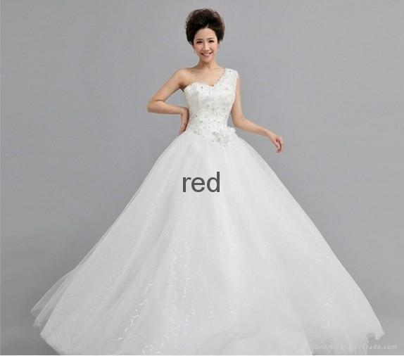 婚紗晚禮服 1