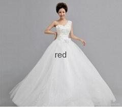 婚紗晚禮服