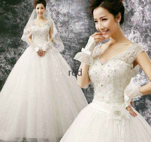 婚纱晚礼服 3