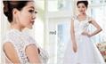 婚紗晚禮服 4