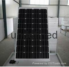 240W High Efficiency Solar panel