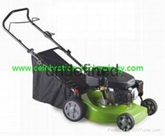 Hand Push Lawnmower