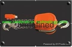Electric Chain Hoist