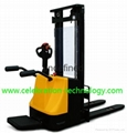Full Electric Stacker 2