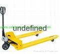 Hand Hydraulic Pallet Truck