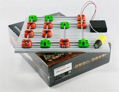 常用電子元器件特性認知套件
