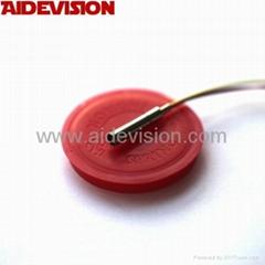 Micro 3.9mm Color Video endoscope camera board