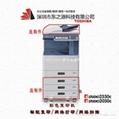 東芝2050C 彩色複印機