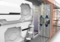 container capsule hotel prefab house 3