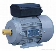 single phase capacitor-run induction motors 0.12-4KW